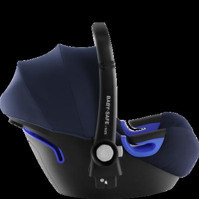 Autosedačka BRITAX RÖMER Baby-Safe i-Size Premium Line 2018, moonlight blue - 4