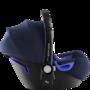 Autosedačka BRITAX RÖMER Baby-Safe i-Size Premium Line 2018, moonlight blue - 4/7