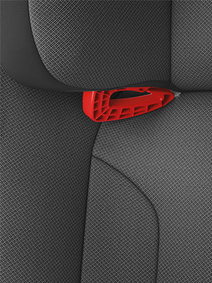 Autosedačka RECARO Monza Nova Evo Seatfix 2021 - 4
