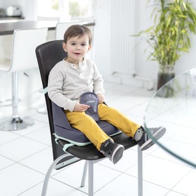 Přenosná židlička BABYMOOV UP & GO 2017 - 4
