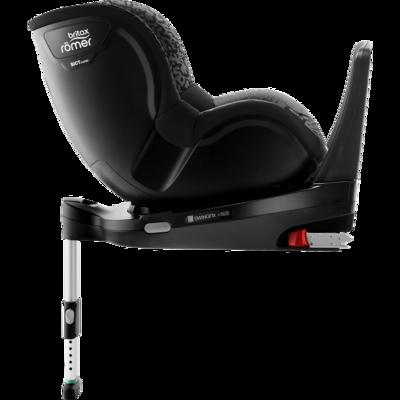 Autosedačka BRITAX RÖMER Swingfix i-Size 2020 - 4