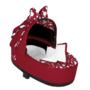 Kočárek CYBEX by Jeremy Scott Set Priam SeatPack Petticoat Red 2021 včetně autosedačky - 4/7