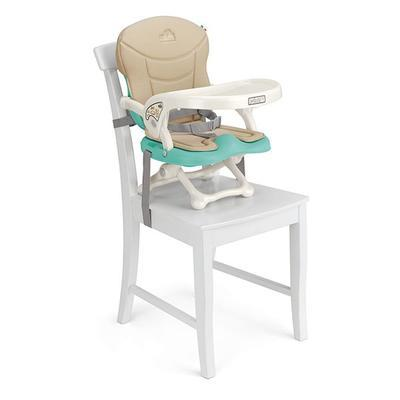 Jídelní židlička CAM Smarty Pop 2019 - 4