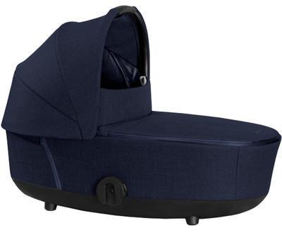 Kočárek CYBEX Mios Chrome Black Seat Pack PLUS 2021 včetně korby - 4