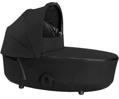 Kočárek CYBEX Mios Rosegold Seat Pack PLUS 2021 včetně korby - 4