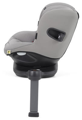 Autosedačka JOIE i-Spin 360 E 2020, grey flannel - 4