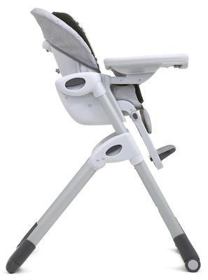 Jídelní židlička JOIE Mimzy 2v1 2021 - 4