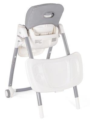 Jídelní židlička JOIE Multiply 6v1 2021 - 4