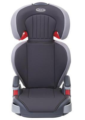 Autosedačka GRACO Junior Maxi 2021, iron - 4