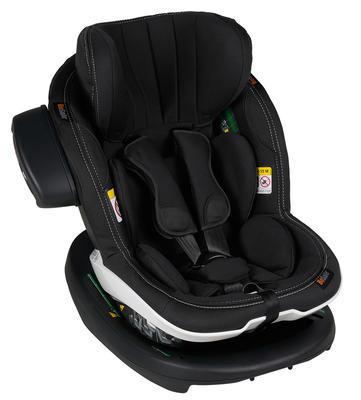 Autosedačka BESAFE iZi Modular X1 i-Size 2021, premium car interior black - 4