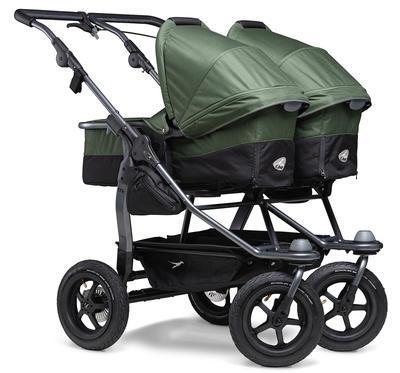 Kočárek TFK Duo Stroller Air Wheel 2021 - 4