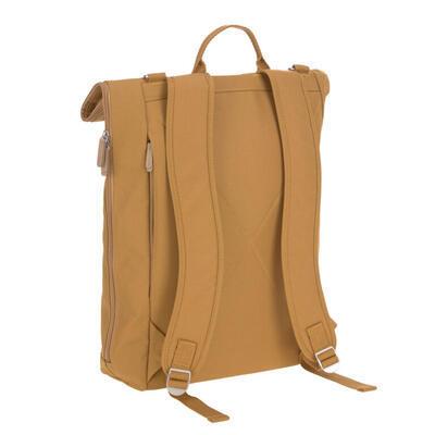 Taška na rukojeť LÄSSIG Green Label Rolltop Backpack 2021 - 4