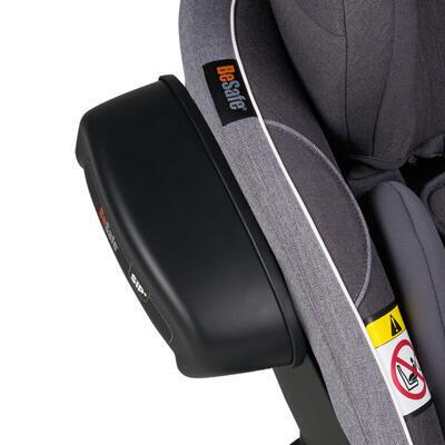 Autosedačka BESAFE iZi Modular A X1 i-Size 2021 - 4