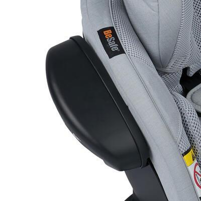 Autosedačka BESAFE iZi Modular A X1 i-Size 3D Mesh 2021 - 4