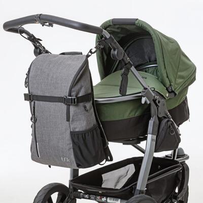 Přebalovací batoh TFK Diaper Backpack 2021 - 4