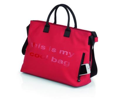 Taška BE COOL Mamma Bag 2017 - 4