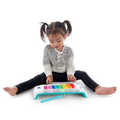 Dřevěná hudební hračka BABY EINSTEIN Xylofon Magic Touch HAPE 12m+ 2020 - 4