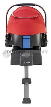 NUNA Isofix base 2014 - 4