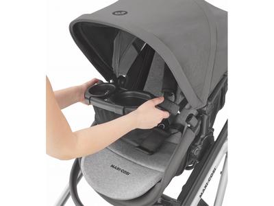 Dětský odkládací pult MAXI-COSI 2021 pro kočárek Lila - 4