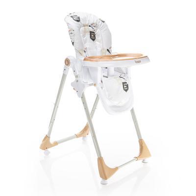 Jídelní židlička ZOPA Monti 2021, baby - 4