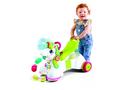 Odrážedlo INFANTINO 3v1 Jednorožec Unicorn 2020 - 4/7