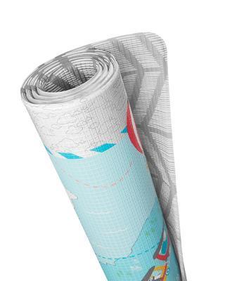 Podložka na hraní SKIP HOP bez PVC a BPA 218x132cm 0m+ 2020 - 4