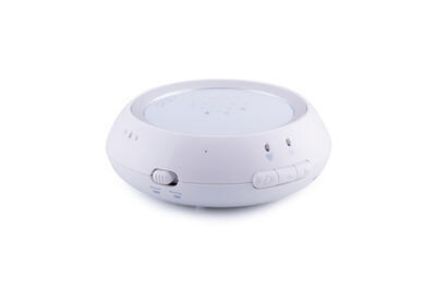 Audio Baby monitor NUVITA Starry s projektorem 2020 - 4