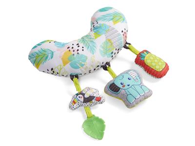 Hrací deka s hrazdou INFANTINO 4v1 Twist & Fold 2020 - 4