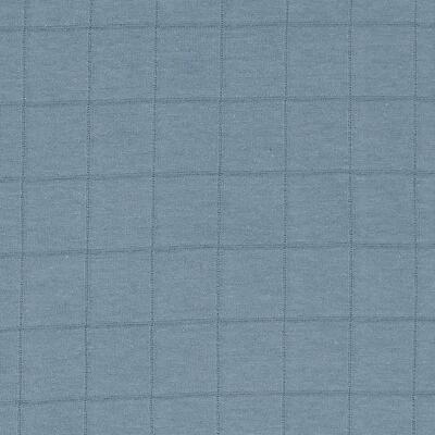Prostěradlo LODGER Slumber Solid do kolébky 40x80 cm 2020, ocean - 4