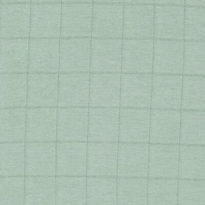 Prostěradlo LODGER Slumber Solid do kolébky 40x80 cm 2020, silt green - 4