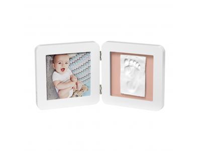 Rámeček BABY ART My Baby Touch Simple 2021, white - 4