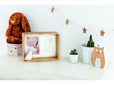 Dřevěný rámeček BABY ART Deep Frame Wooden 2021 - 4