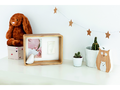 Dřevěný rámeček BABY ART Deep Frame Wooden 2021 - 4/5