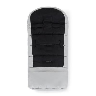 PETITE&MARS Zimní set fusak Jibot 3v1 + rukavice na kočárek Jasie 2021 - 4