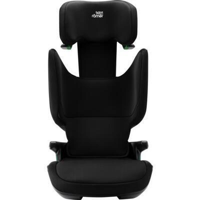 Autosedačka BRITAX RÖMER Kidfix M i-Size 2021, cosmos black - 4