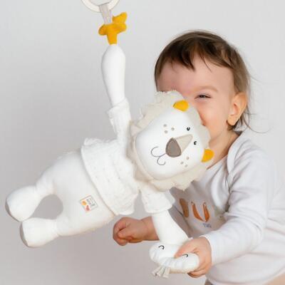 FehnNature BABY FEHN Aktivity hračka 2021 - 4