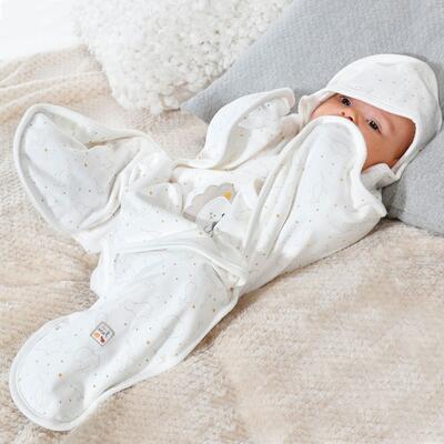 FehnNature BABY FEHN Zavinovačka Lev 2021 - 4