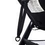 Kočárek PETITE&MARS sportovní Street Air Shadow Grey Complete - 4/5