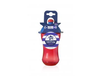 Sportovní láhev TOMMEE TIPPEE Basic 300ml 36m+ 2020 - 4