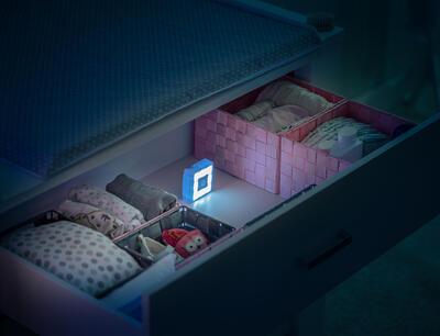 LED noční světlo se senzorem REER NightGuide 2021 - 4