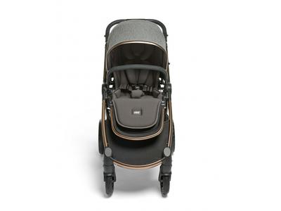 Kočárek MAMAS&PAPAS Ocarro 2v1 2021, simply luxe - 4