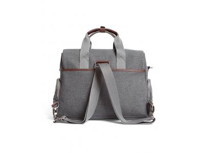 Přebalovací taška MAMAS & PAPAS Bowling 2020, grey mist - 4