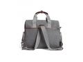 Přebalovací taška MAMAS & PAPAS Bowling 2020, grey mist - 4/5