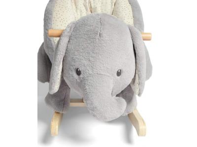 Houpací slon MAMAS & PAPAS Ellery 2021 - 4
