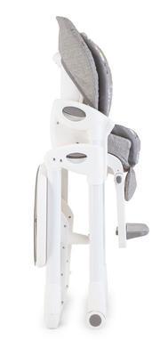 Jídelní židlička JOIE Mimzy LX 2018 - 4
