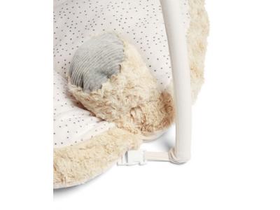 Hrací deka MAMAS & PAPAS s hrazdou slon Ellery 2021 - 4