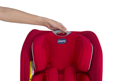 Autosedačka CHICCO Seat UP 2020 - 4