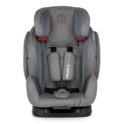 Autosedačka PETITE&MARS Prime II Isofix Air 2021 - 4