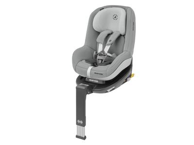 Smart vložka do autosedačky MAXI-COSI e-Safety Black 2021 - 4