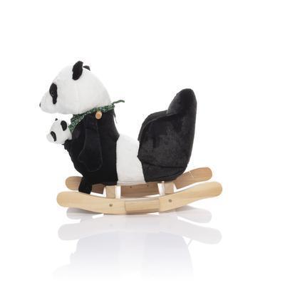 ZOPA Houpací panda Twinkie 2021 - 4